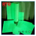 8-10hrs Glow In The Dark Security Photoluminescent Film