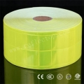 Reflective Plastic Sheet for Safety