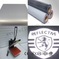High Visibility Reflective heat transfer films