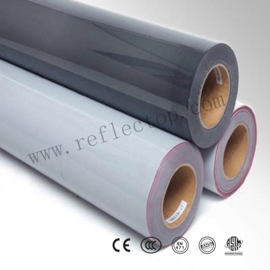 Wholesale High Visibility Reflective Heat Transfer Films,Hot Sale