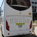 Sticker Reflective Tape For MiddleEast Vehicle Tape