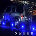 SOS led electronic road flare safety light
