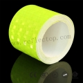 Prismatic PVC Safety Warning Conspicuity Reflective Tape