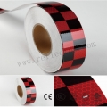 High Intensity Grade Warning Reflective Tape