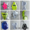 Reflective keychain,hangers for promotional gifts