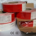 DOT-C2 Conspicuity Reflective Tape