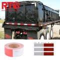 DOT-C2 approved conspicuity reflective tape for Vehicle